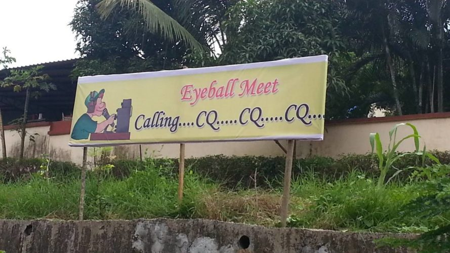 CQ Mumbai Eyeball Meet 2014 at Thane