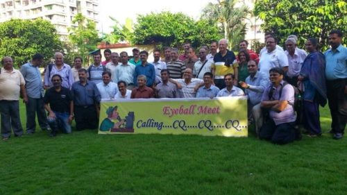 CQ Mumbai Group photo
