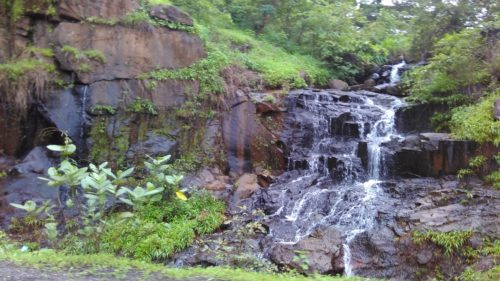waterfall-bhatghar-dam
