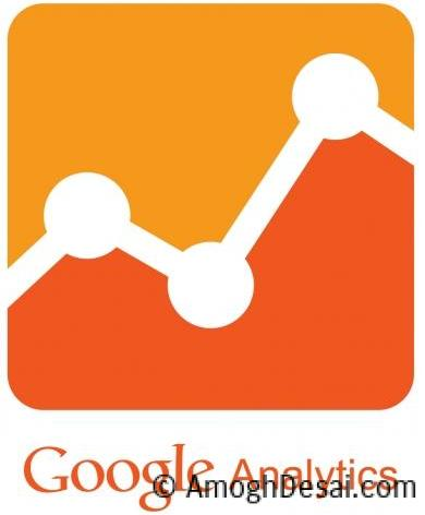 Google Analytics error