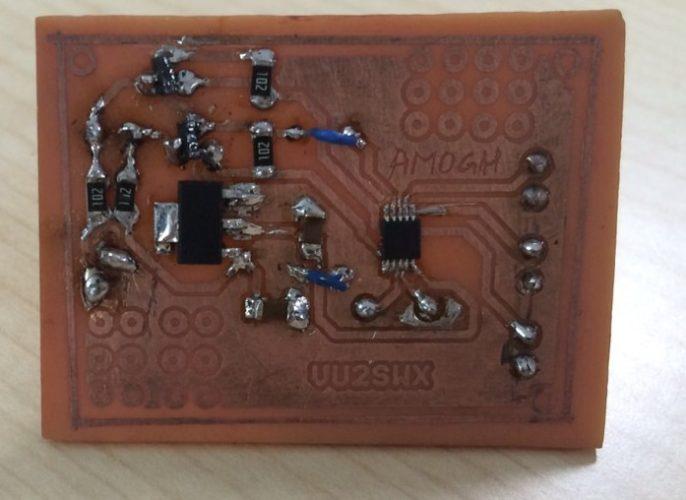 Cracking the SI5351 Multiple Clock Generator - Part I