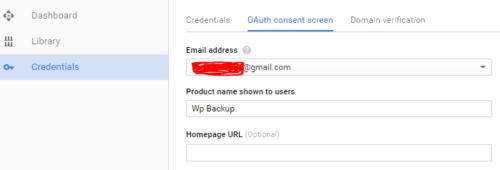 Google-drive-api-Oauth