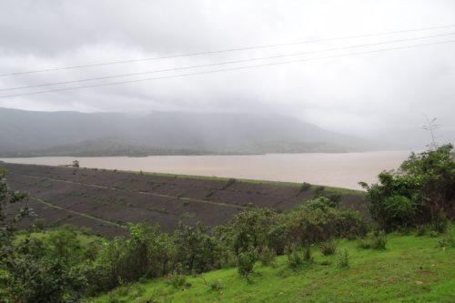 Deoghar Dam