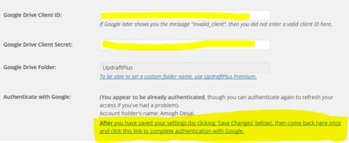 updraftplus-google-api-authentication